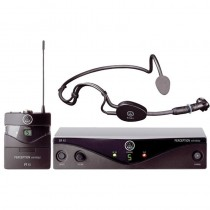 AKG Perception Wireless 45 Sports Set BD A