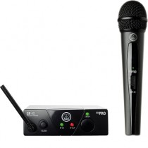AKG WMS40MINI Vocal Set BD US25B