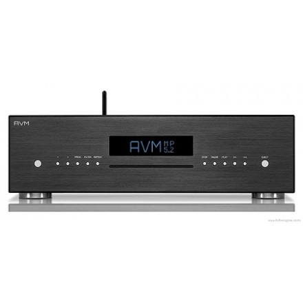 AVM Evolution MP5.2