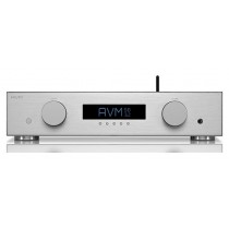 AVM Evolution SD3.2 chrome