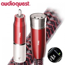 AUDIOQUEST Fire 0,5-10 m