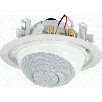 Cabasse IO 2 in ceiling