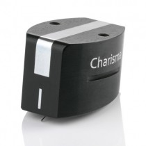 Clearaudio Charisma V2 , MM 013, Ebony