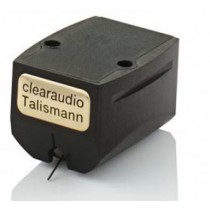 Clearaudio Talismann V2 Gold,  MC 022