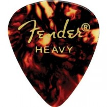 FENDER 351 CLASSIC CELLULOID SHELL HEAVY