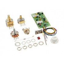 FENDER FENDER MID BOOST UPGRADE KIT FOR STRATOCASTER