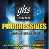 GHS STRINGS 5M8000 BASS PROGRESSIVES