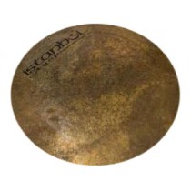 "Istanbul AGG26 Alchemy Professional 26"" Bell Gong"