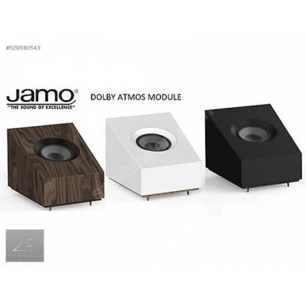 Jamo S 8 Atmos Walnut