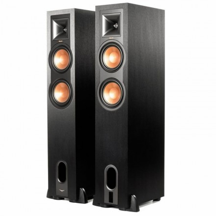 Klipsch R-26PF BUNDLE
