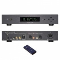 L.K.S. Audio MH-DA003MK2 USB upgrade (Classic Black)
