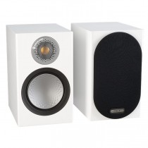 Monitor Audio Silver 50 Black