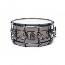 NATAL DRUMS BEADED HAMMERED STEEL SNARE