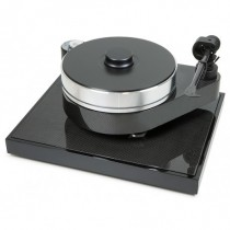 Pro-Ject RPM 10 Carbon (Cadenza RED)