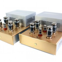 TriangleArt REFERENCE TUBE MONO BLOCK AMPLIFIER