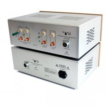 TriangleArt REFERENCE TUBE PHONO STAGE