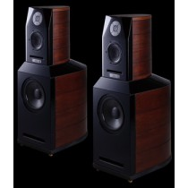 Usher Audio Mini X Sub