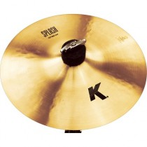 ZILDJIAN 10 K SPLASH
